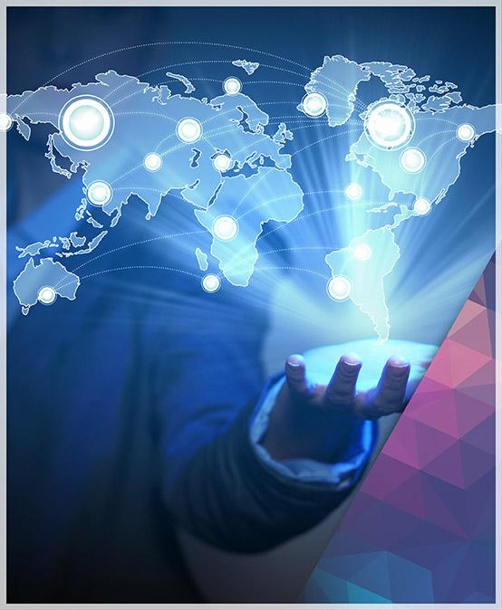 Técnico Superior en Comercio Internacional