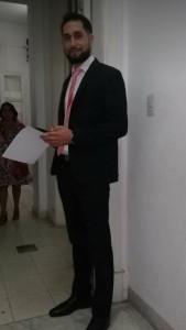 Aguirre Maximiliano Gabriel